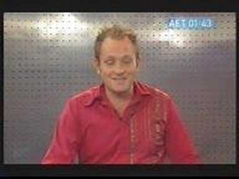 Big Brother Australia 2003 Up Late