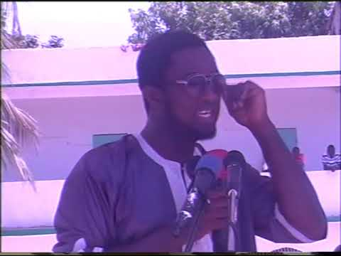 2017 Bilal School Graduation Video #4
