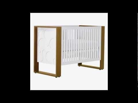 Nurseryworks Crib