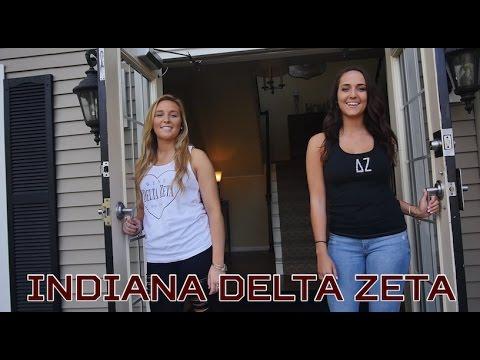 Trending Houses : Delta Zeta - Indiana University