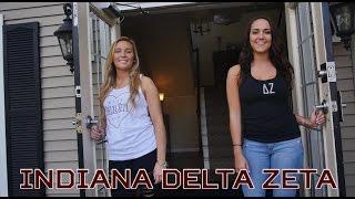 Trending Houses Delta Zeta Indiana University