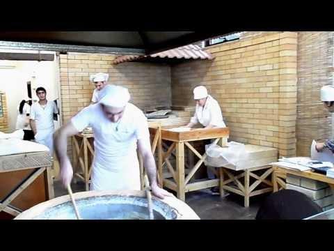 Армянская пекарня