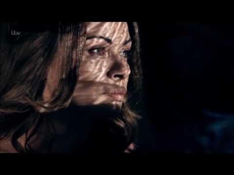 Coronation Street - Carla Tries To Run-over Tracy?