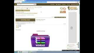 WinRAR 5.20 Final Version | Full + Crack | Torrent Link
