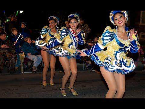 Hispanic Women