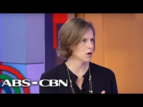 Early Edition: Russia respects Philippines' planned exit from ICC