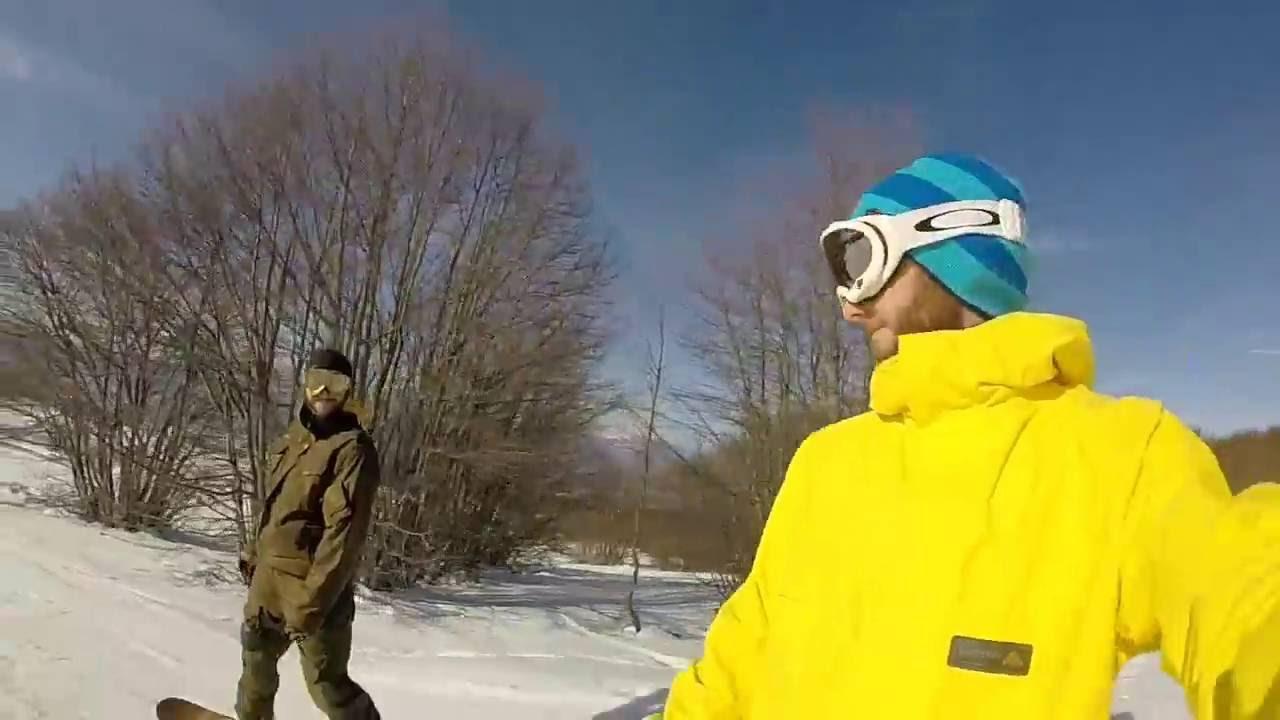 Superemidio snow!