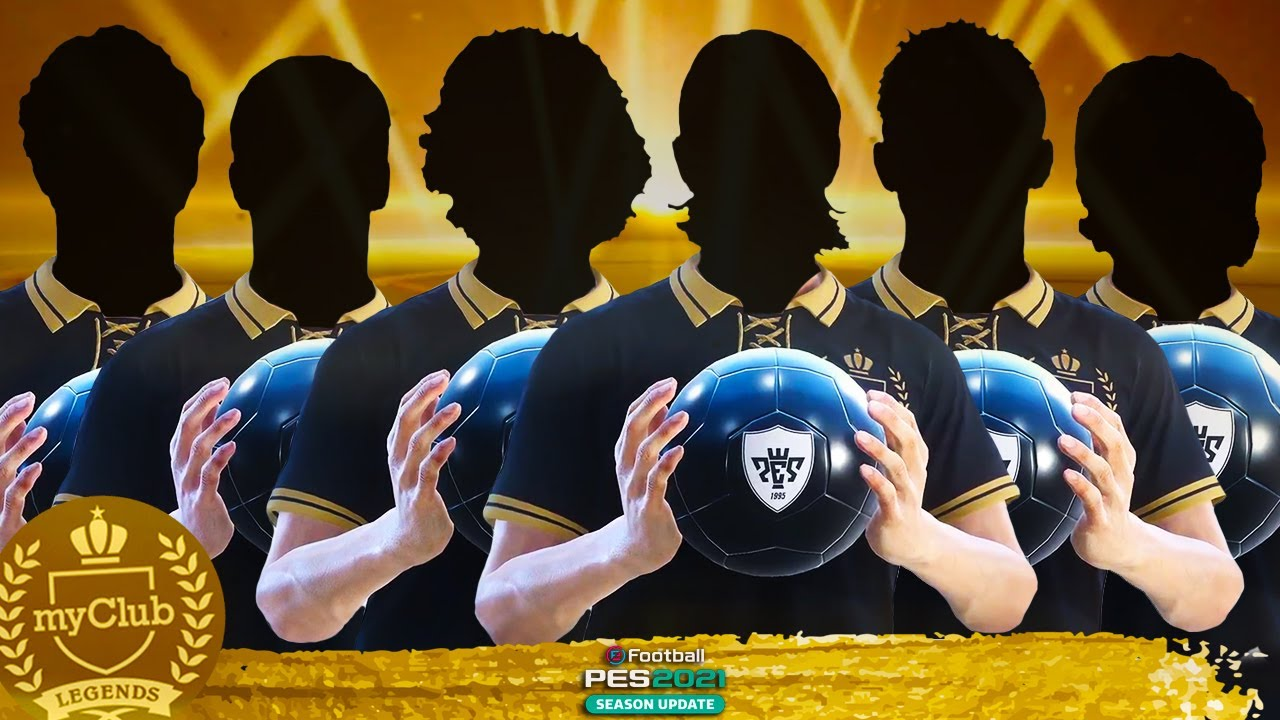 Download Mi MEJOR BALL OPENING en PES 2021 ¡¡ME TOCAN 6 LEYENDAS!!