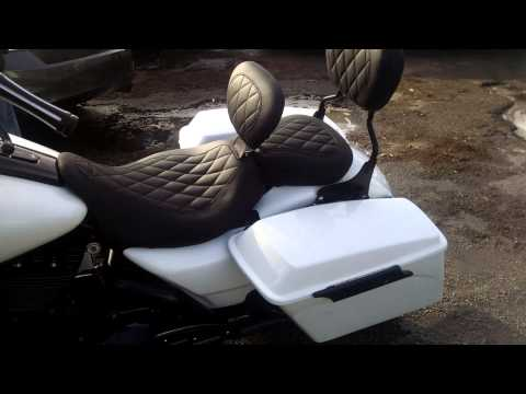 2008 Harley Street Glide Arlen Ness!!Bad Boy!!Custom