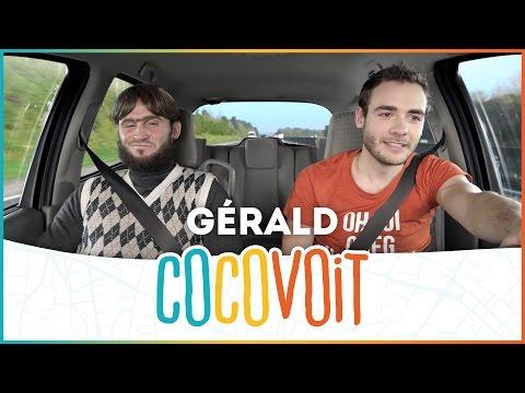 Cocovoit - Gérald