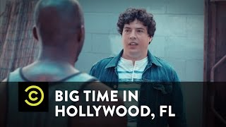 Big Time in Hollywood, FL - How to Get Into Rehab