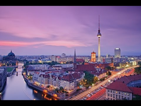 Top 10 most beautiful cities in Germany