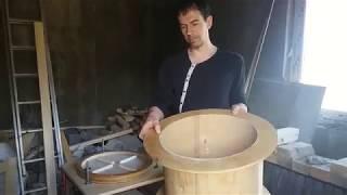 Видеоурок: изготовление станка по переработке иван-чая.