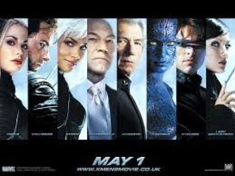 X2: X-Men United (Movie Review)