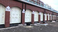 New life for Brighton's Shelter Hall
