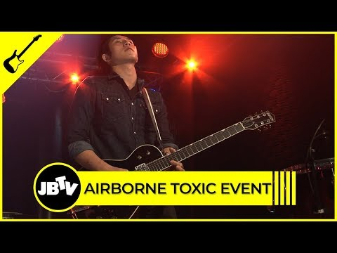 Airborne Toxic Event - All I Ever Wanted | Live @ JBTV