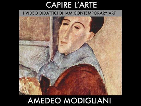 Amedeo Modigliani - IAM Contemporary Art