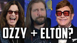 Ordinary Man - Ozzy Osbourne Reaction feat. Elton John | Mike The Music Snob Reacts
