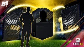 WINTER ONES TO WATCH PACK OPENING! | FIFA 18 ULTIMATE TEAM