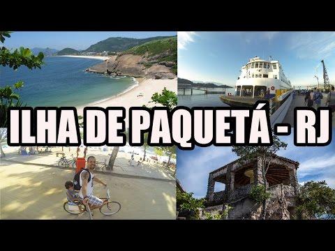 Ilha de Paquetá - Rio de Janeiro