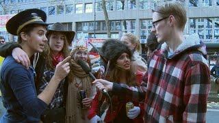 probono Magazin Folge 19 (13. November 2014): Liebe Grüße aus Moskau (und Köln)