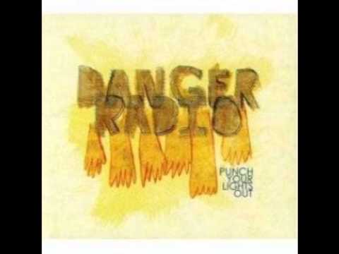Danger:Radio - Punch Your Lights Out