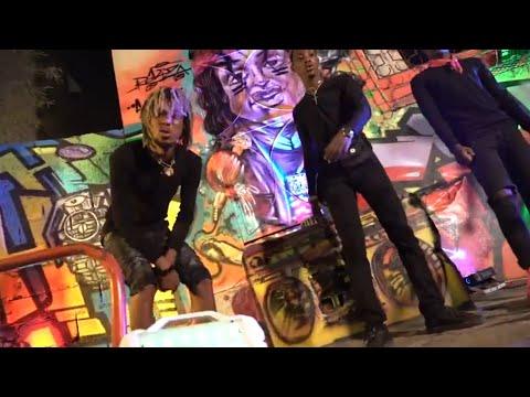 G-SHYT - RAMBO (vidéo officiel)