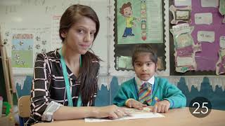 Langley Hall Primary Academy Promotional Video
