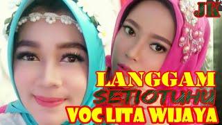 Cover Lagu Setiotuhu Voc (Lita Wijaya) Terbaru