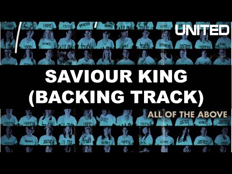 Saviour King (Instrumental) - All Of The Above (Instrumentals) - Hillsong