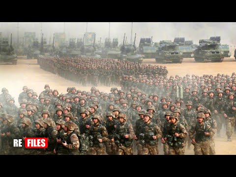 Against China (May 09,2021) Australia prepared 30,000 Troops to deployed to Taiwan Strait