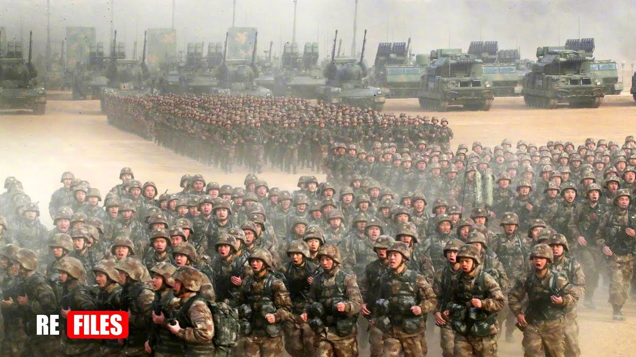 Against China (May 07,2021) Australia prepared 30,000 Troops to deployed to Taiwan Strait