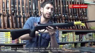 Rifles De Aire Comprimido En Armería Gunshop