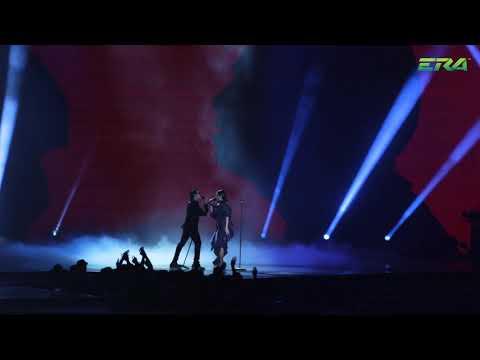 Anugerah MeleTop ERA 2018: Hael Husaini dan Dayang Nurfaizah - Haram