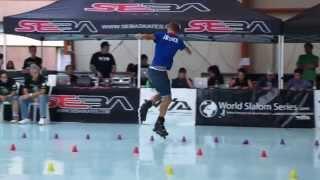 EFSC 2014 / final battle men