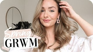 Spring 2019 Get Ready With Me!