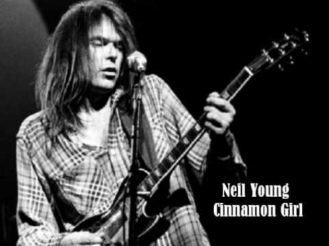 Lyric neil young cinnamon girl #5