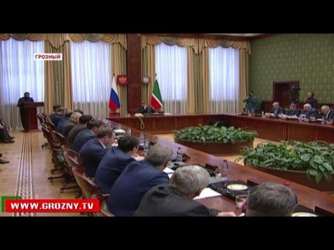 Рамзан Кадыров отметил помощь А. Арсамакова в создании рабочих мест.