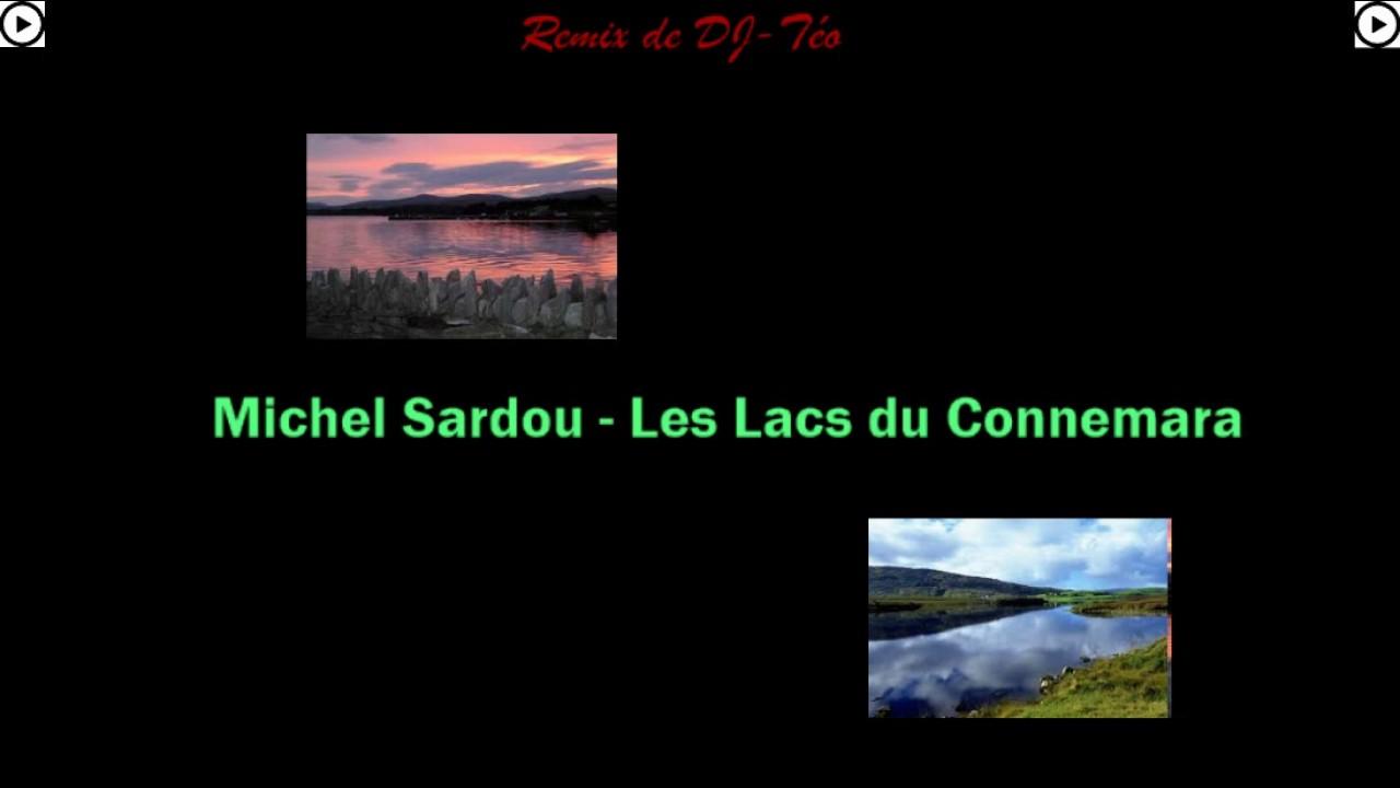les lacs du connemara remix