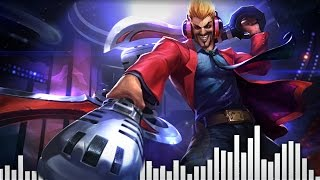 Best Songs for Playing LOL #32 | 2H Gaming Music | 100K Special Mix [2 HOURS]