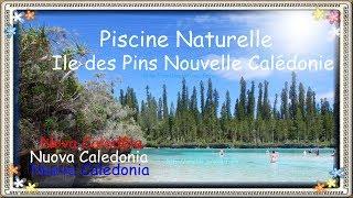 ピシンヌナチュレPiscine naturelle - Île des pins / Nouvelle Calédonie /NuevaCaledonia/NovaCaledônia/ニューカレドニア