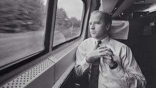 De Wilmington à la Maison Blanche : l'histoire de Joe Biden
