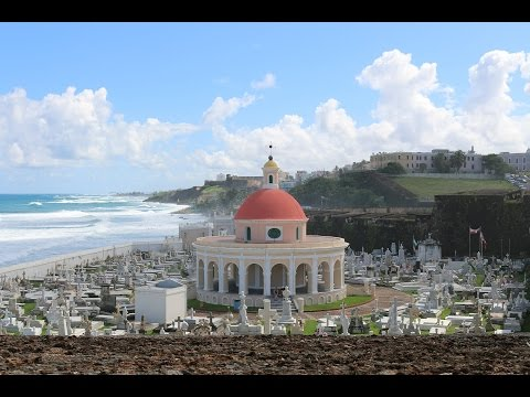 San Juan, Puerto Rico - virtual tour