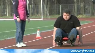 зимняя олимпиада Сочи санный спорт