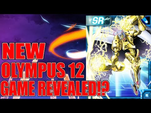 New Digimon PS4 Game Revealed For The Future!? - Digimon News