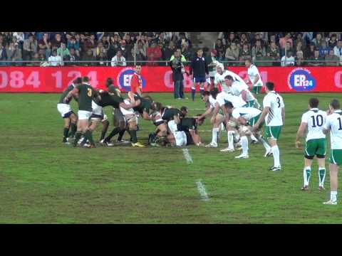 south africa junior rugby world cup 2012 video 4