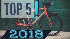 Best Hybrid Bikes in 2019