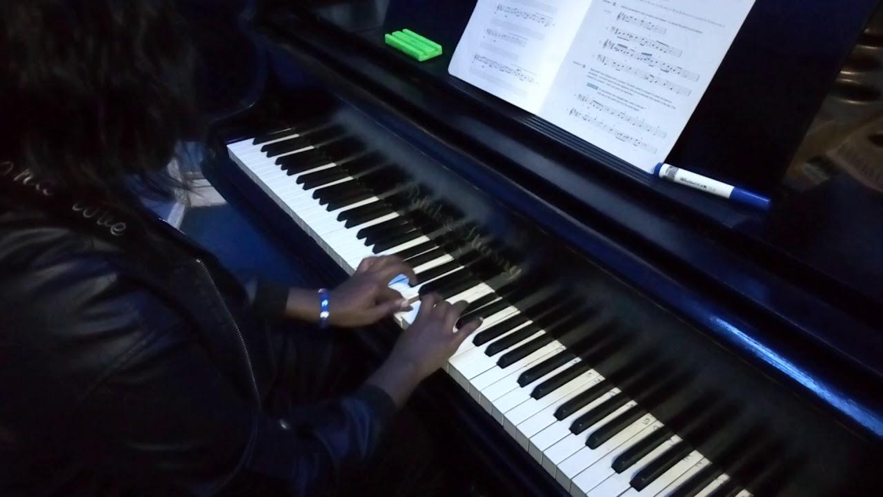 Piano covers kenya Music inn international schools of music