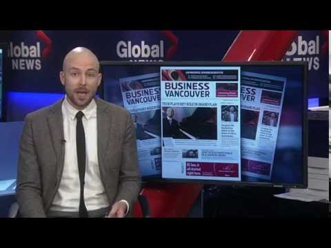 BIV On Global BC Sept 11 2015 Capstone Mining