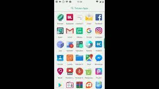 Cara Membuat Wallpaper Edge di Android